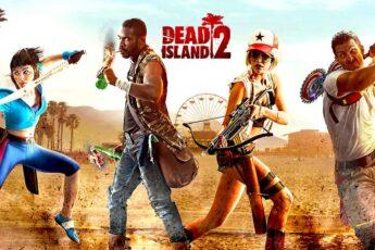 Дата выхода игры Dead Island 2