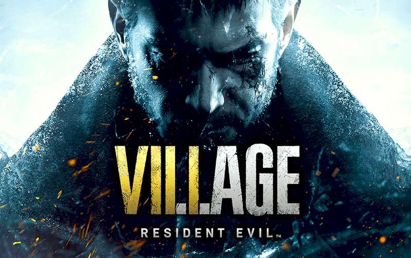 Дата выхода игры Resident Evil Village