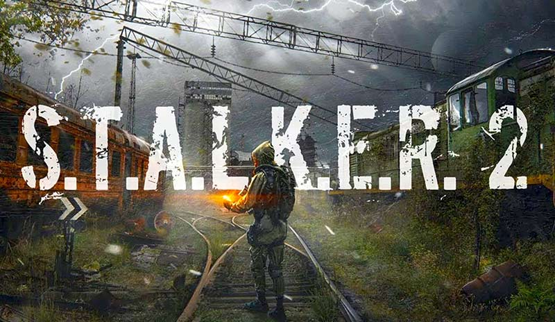 Трейлер - S.T.A.L.K.E.R. 2 (СТАЛКЕР 2) 2021 год